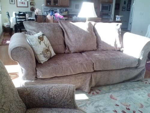 Lovely Replacement Slipcover Outlet