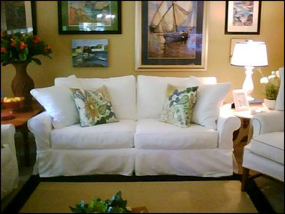 Replacement Slipcover Outlet Is Your Source For High Quality Replacement  Slipcovers Carefully Patterned To Fit Many Styles Of Furniture Produced Or  Sold By ...