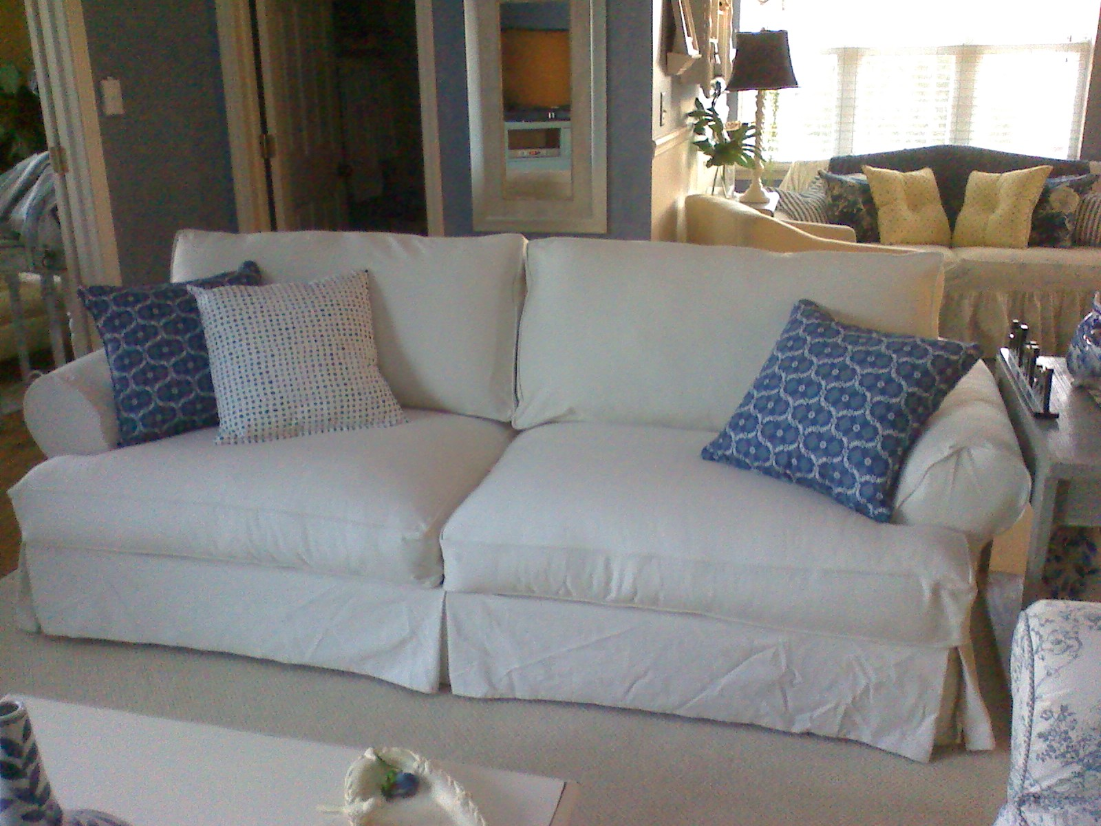 Replacement Slipcover Outlet Slipcovers For Famous Furniture