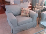 PB Basic Sofa, pottery barn basic sofa slipcover