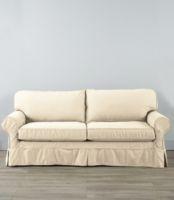Mitc Gold Alexa Sleeper Sofa