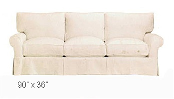 Charmant Replacement Slipcover Outlet