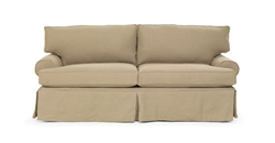 "Mitchell Gold Nicki 88"" Sofa Sleeper"