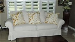 Mitchell Gold Marin  Sofa