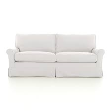 Slipcover for Crate & Barrel Harborside  Sofa