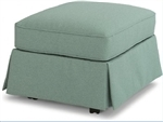JC Penney Friday Ottoman, JCP Linden Street Ottoman Slipcover