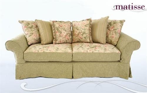 Domain Furniture Matisse Sofa Slipcovers
