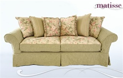 Domain Furniture Matisse Sofa Slipcovers