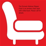 Domain Furniture Slipper Chair Covers