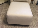 Pottery Barn Dream Ottoman