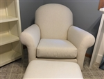 Pottery Barn Dream Rocker