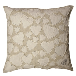 All My Love Pillow