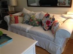 Rowe Carmel Sofa Slipcover