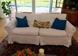 Rowe Nantucket 2 Seat Sofa