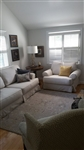 Slipcovers to fit the Rowe Montecristo Chair