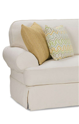 Slipcovers for Storehouse Addison Loveseat