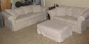 Slipcovers To Fit Rowe Carmel