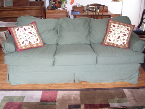 Bon Replacement Slipcover Outlet