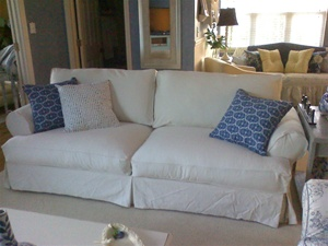 Slipcovers For Rowe Furniture S Montecristo Sofa Loveseat Chairs Or Ottomans L96 X D41 H37 L71 Chair L52