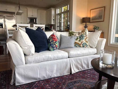 Replacement Slipcover Outlet