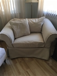 Rowe Carmel Chair Slipcovers