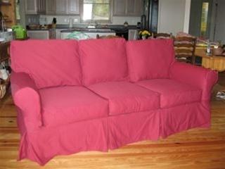 Rowe Nantucket A 910 Sofa Slipcovers