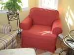 MG Nina Chair Slipcover