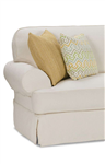 Slipcovers for Rowe MonteCristo Loveseat