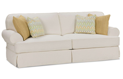 Slipcovers for Rowe Montecristo (7860) Sofa