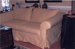 Slipcovers for Brittany Sofa