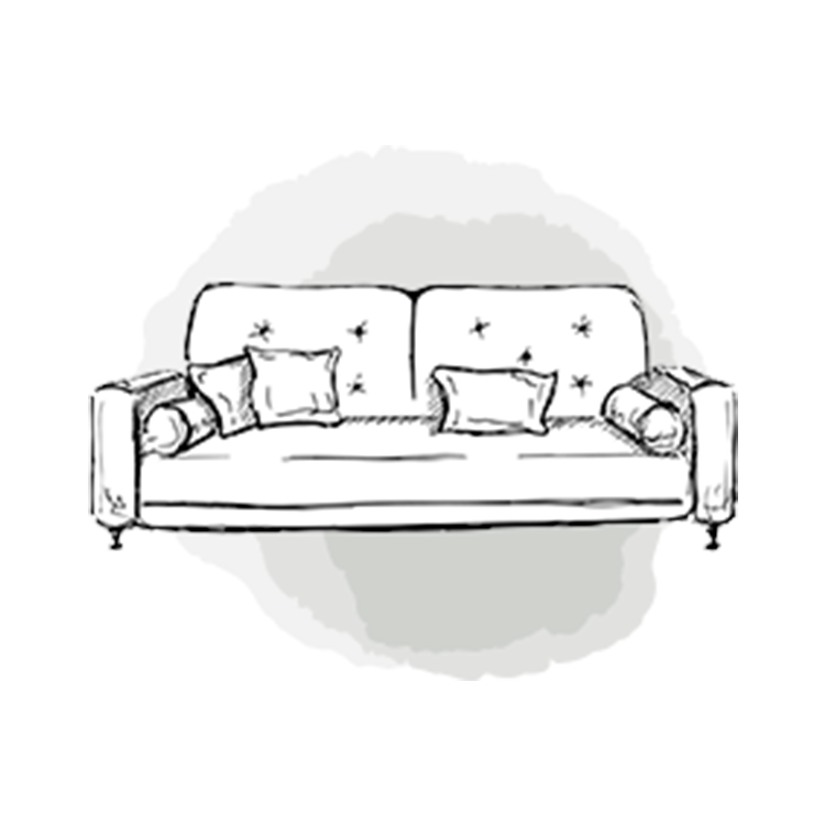 IDENTIFY THE STYLE OF YOUR SOFA